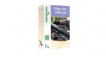 אוליגו ברזל Fe 11% DTPA