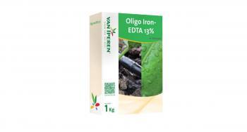 אוליגו ברזל Fe 13% EDTA