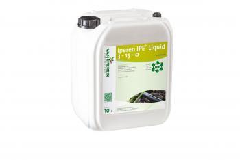IPE -Increased Phosphate Efficiency